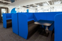 Breakout Tables in Corporate Branding from BE.Spoke
