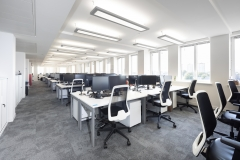 Large Office in Euston House