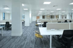 Corporate Workspace from BESpoke