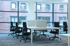 Corporate Workspace from BE.Spoke