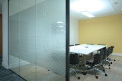 Discrete Meeting Rooms from BE.Spoke