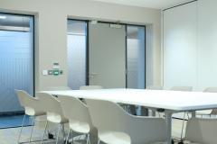 Hi-tech Meeting Rooms from BESpoke