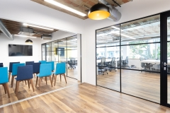 Flexible workspace in Marshalsea Road